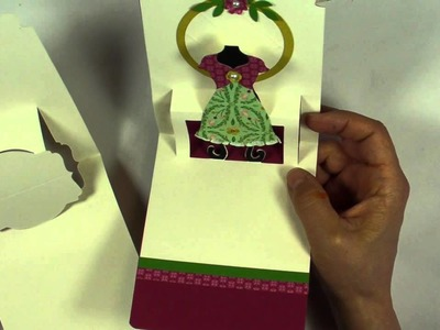 Carte pop'n cuts -Marika Lemay-www.lamagiedesetampes.com-