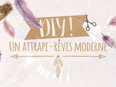 DIY Attrape rêves boho – DIY Westwing France