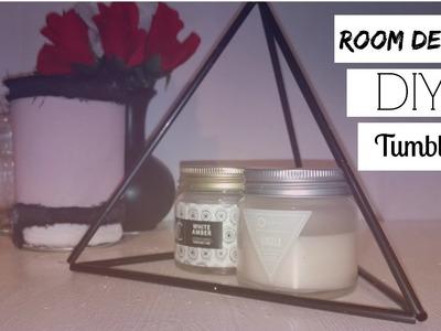 Tumblr Room Decor DIY