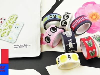 Nouveaux achats IKEA | Washitape & Déco | Achats pour le Studio DIY | Idées pour l'été | Shopping