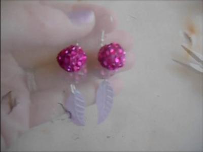 DIY : Fabriquer des Perles à Shamballa