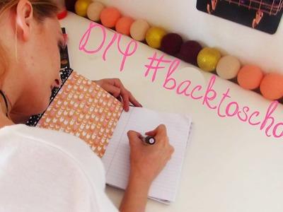 DIY organisation #Backtoschool