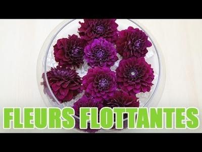 DIY décoration estivale et fleurie