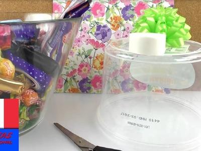 DIY Gâteau de sucreries