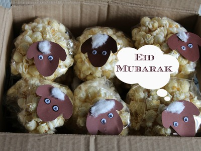 [DIY N°5] SPECIAL EID El-Adha