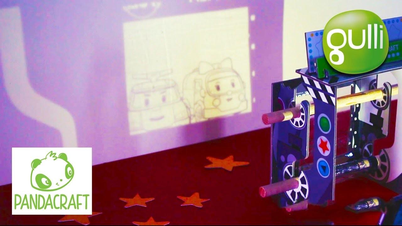 Tuto DIY du Kit Gulli : Tous les mercredis sur Gulli  | Les Daily Craft de Pandacraft