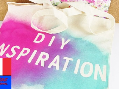 """DIY INSPIRATION"" Sac"