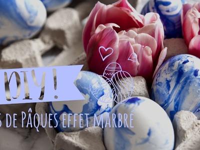 Décorer des œufs de Pâques – DIY Westwing France