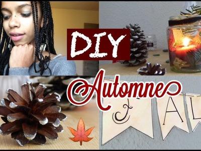 DIY INSPIRATION PINTEREST   Automne & Hiver