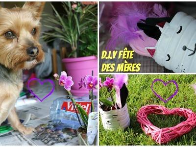 DIY FÊTE DES MÈRES : Baby Orchidée ♡