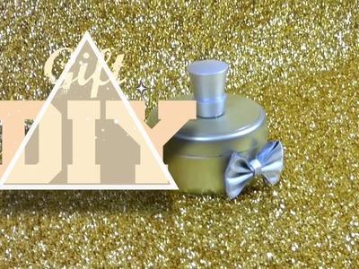 DIY Gift ♡ Boîte à vernis