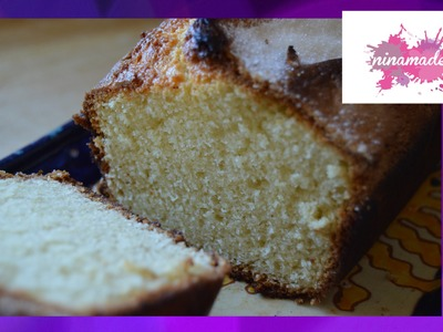 DIY. Recette de gâteau fait maison.Très facile!!. Homemade cake recipe. Very easy!!!