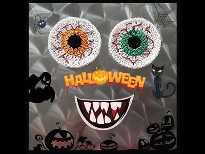 ♫♪ J'avais envie de … Halloween au crochet #1 ♫♪