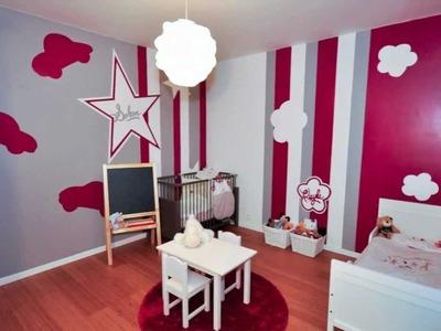 Chambre d'enfants Sohan Kayla