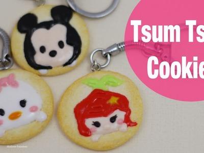 Cookies Tsum Tsum