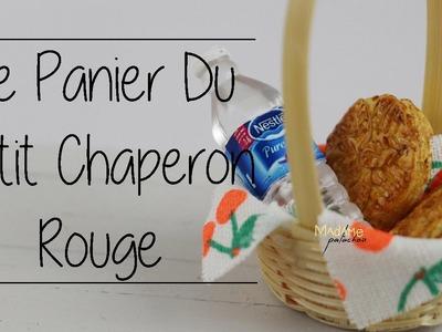 [LPE] La Galette du Petit Chaperon Rouge (Tuto Fimo)