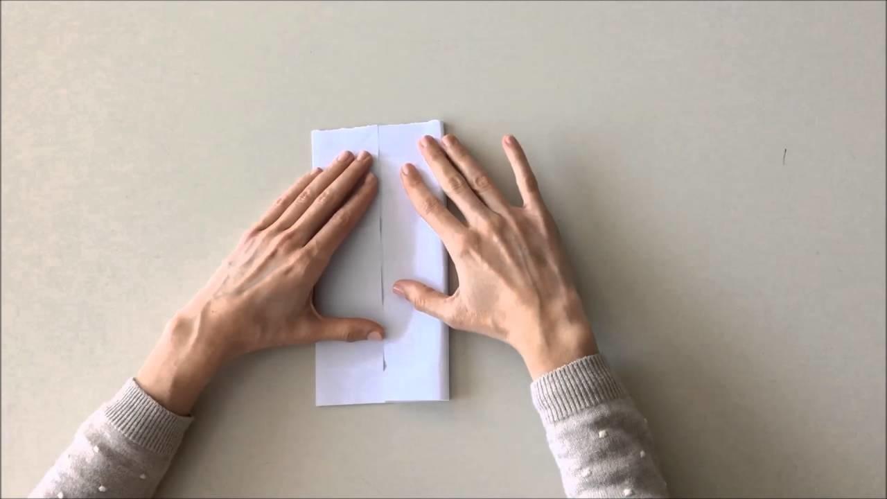 Tape à l'oeil - DIY - Vaisseau spatial en papier