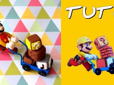 TUTO FIMO | Super Mario Maker