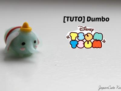 "[TUTO série ""Disney TsumTsum""] Dumbo"