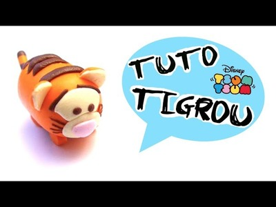 ● Tuto : Tsum Tsum TIGROU !!! ●