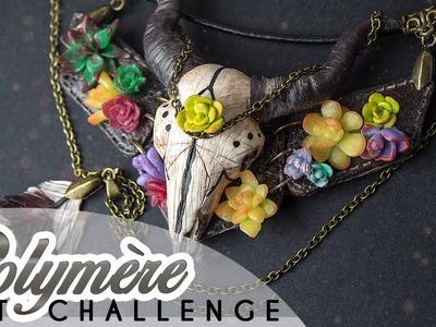 { CONCOURS } Polymère Art Challenge -  Confirmée - Epreuve #1