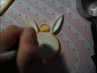 Tutoriel tutoriel etoile en papier moravian star ttchoupi en lastiques - Montre lapin alice au pays des merveilles ...
