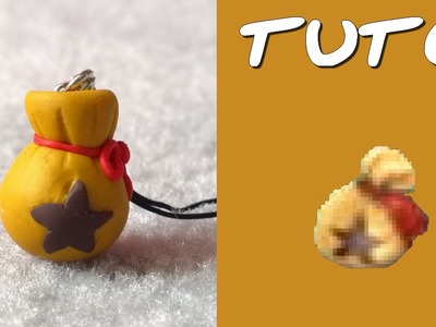 TUTO FIMO | Sac de clochettes (de Animal Crossing) ◊ FACILE ◊