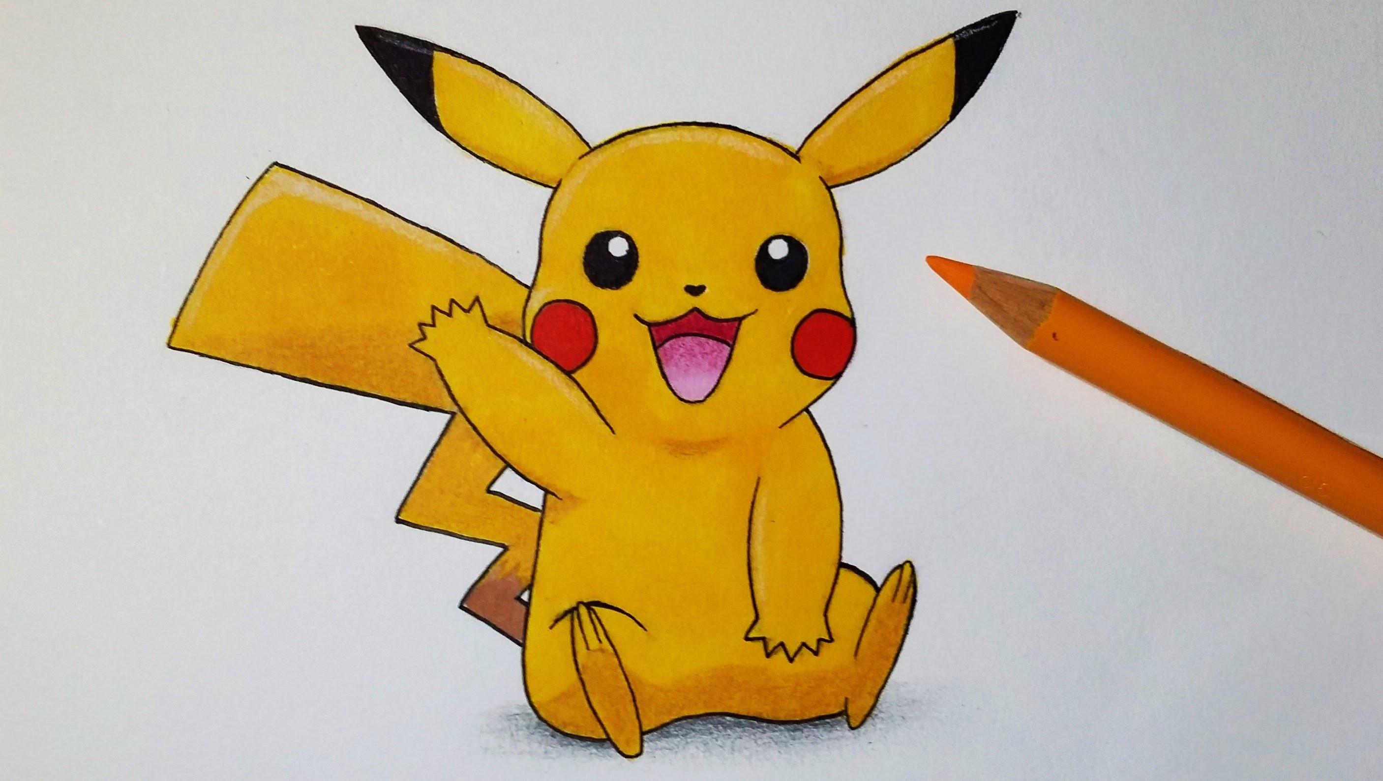 Dessin Kawaii Pokemon 365