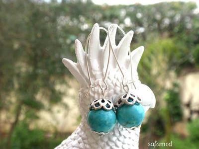 Safamod Bijoux de créateur -  Pierres semi précieuses