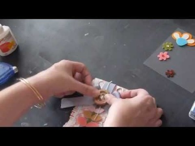 """La carte """"bordures"""""""