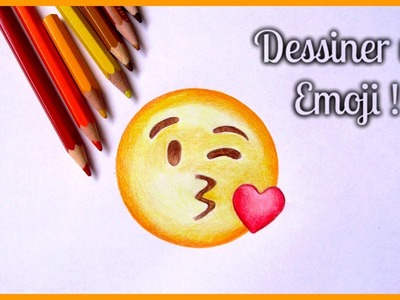 My Drawing Tips | n°4 Réussir un emoji