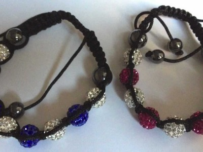 Shamballa Style New Collection