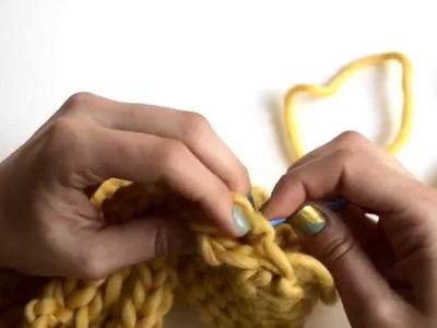 Comment bien terminer son bonnet | WE ARE KNITTERS