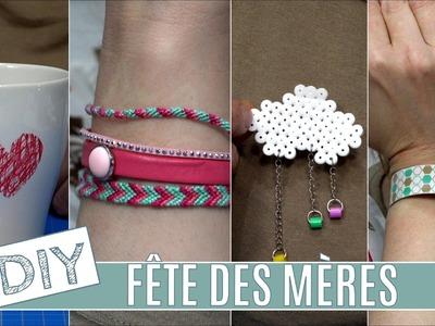 DIY Fête des mères : 4 Idées Cadeaux à faire soi-même (Français) - Family Geek