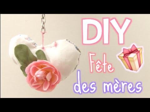 • DIY Fête des mères •