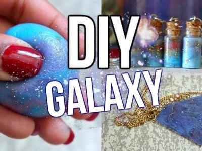 DIY Galaxy (à Offrir ou pour Vous-même)