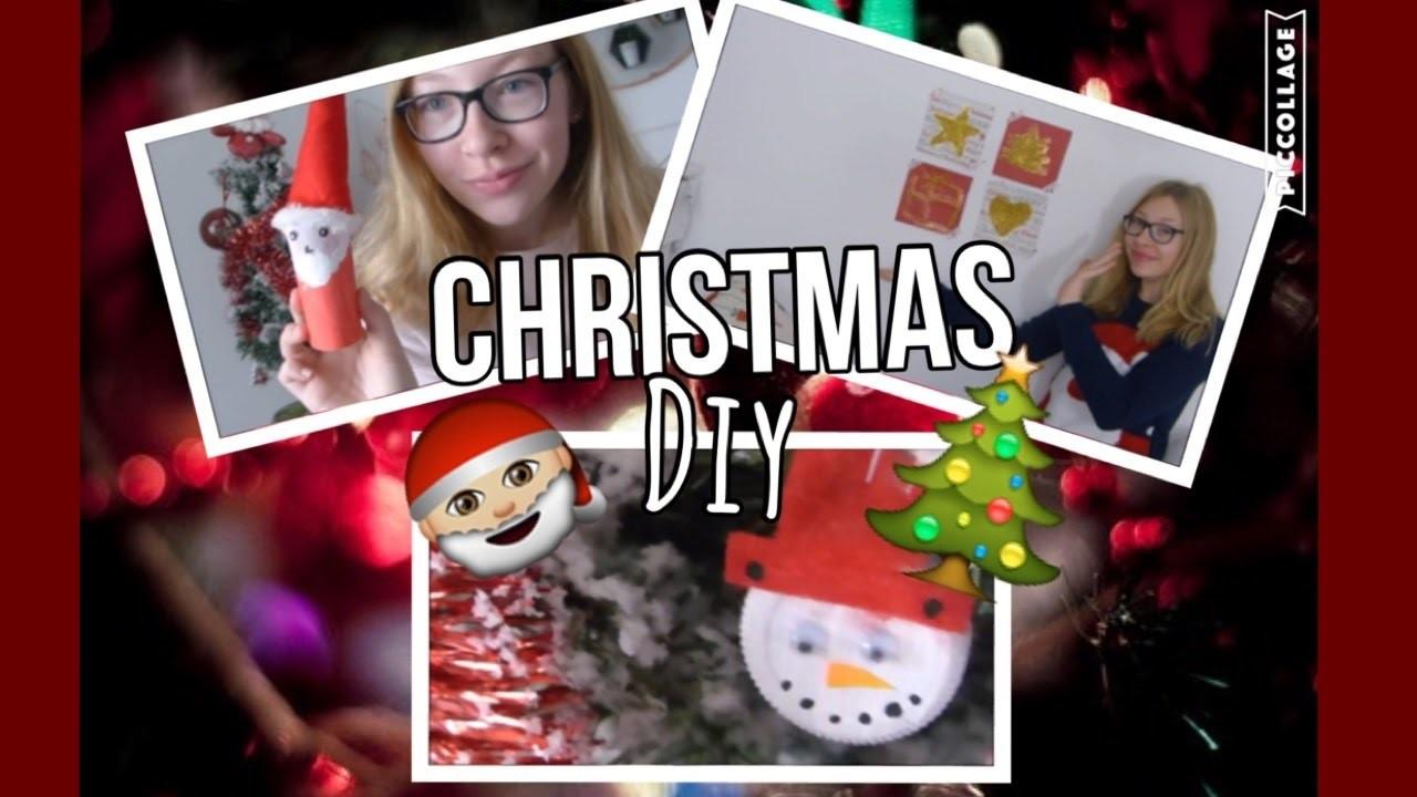 4 DIY déco de Noël - LoveEnjoy Dreamer ♡