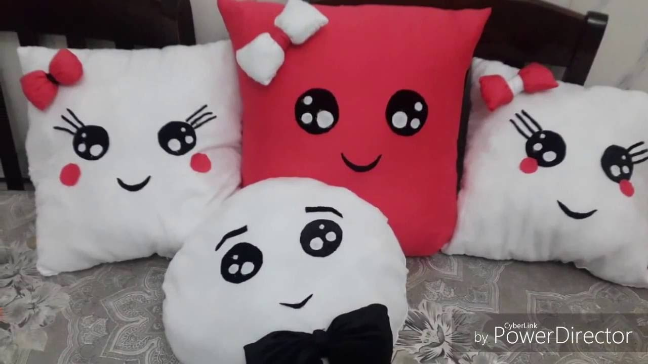 comment faire un coussin sois meme diy pillow. Black Bedroom Furniture Sets. Home Design Ideas