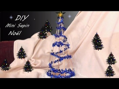 Diy sapin de noël. chrismas tree - 3€