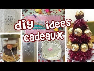 DIY | idées cadeaux