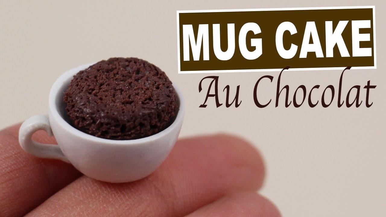 Mug Cake Facile  Ef Bf Bd Faire