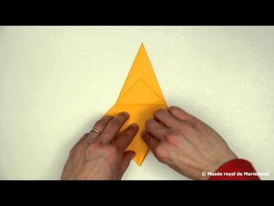 Origami orizuru