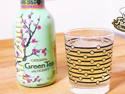 Recette Arizona Green Tea