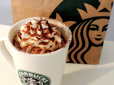 Recette Starbucks: White Mocha Coffee - William's Kitchen