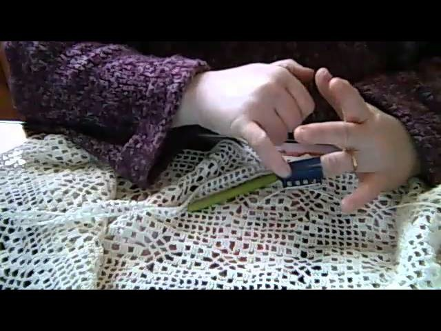 Dè pour tricot et crochet