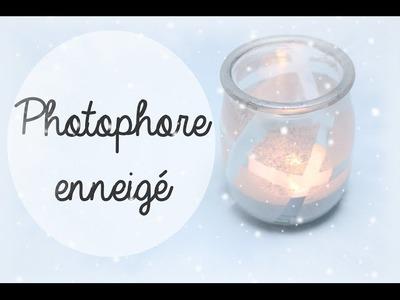 ❄ NOEL : D.I.Y Photophore ❄