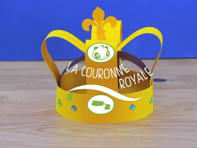 The Daily Craft : la couronne royale