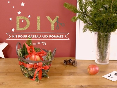 DIY Kit gourmand de Noël - Westwing France