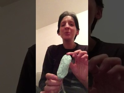 Défit : 50 pièces de crochet en 100 jours (8)