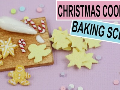 Cookies Baking Scene⎪Playmobil